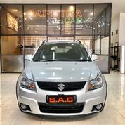 [S. A. C] Suzuki SX4 RC1 MT 2012