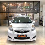 [S. A. C] Toyota Yaris S Limited AT 2010