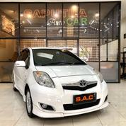 Toyota Yaris S Limited AT 2010 Favorit