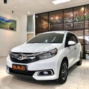 Honda Mobilio E CVT AT 2018 Favoriite