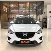 Mazda CX5 Skyactive 2.0 AT 2013