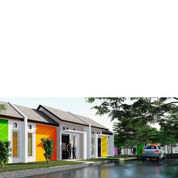 Rumah Baru Di Taman Cikawao Bersertifikat Hgb