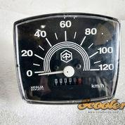 Speedometer Untuk Vespa 50 -120km/H