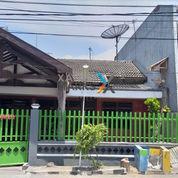 Rumah Siap Huni Row 3.5 Mobil Di Manyar Jaya