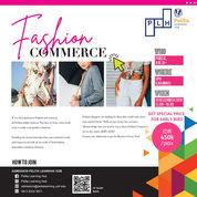 Workshop Fashion Commerce By Pelita Learning Hub