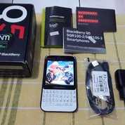 Blackberry BB Q5 TAM Original Putih