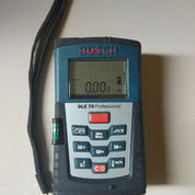 Meteran Laser Merk BOSCH