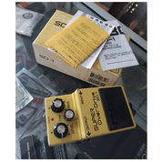 Efek Gitar Boss Super Overdrive