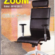 kursi kantor Zoom