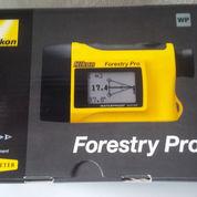 Rangefinder NIKON Forestry Pro / NIKON Rangefinder Forestry Pro