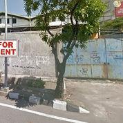 Gudang MURAAH Tepat NOL Jalan Raya Kenjeran, ROW Jalan Kembar