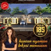 Promo Launching Heboh Perumahan The Golden Cielo