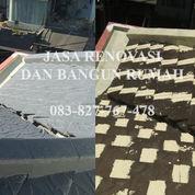Jasa Perbaikan Atap Bocor, Pasang Keramik, Di Bandung