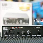 Steinberg UR 12 Soundcard Recording