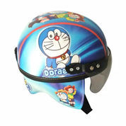 Helm Anak Karakter Bogo