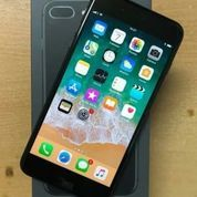 Iphone 8 Plus 64 Gb Fullset Mulus Banget