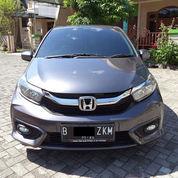 Honda Brio E Satya 2019 MT