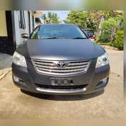 Mobil Camry Second Th 2007