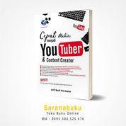 Mahir Menjadi Youtuber Dan Content Creator