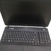 PROMO Laptop Dell Latitude E5520 Core I3