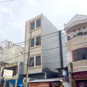 Ruko Empat Lantai Di Sekitar Pasar Sentral Makassar