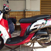 Fino Sporty Injection 2014
