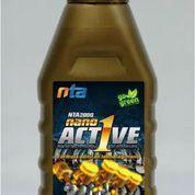 Oil Aditif Nano NTA