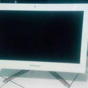 PC Destop Lenovo All In One Amd E-450 APU 1,6Ghz (2CPU)