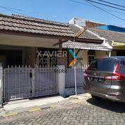 Rumah Terawat Siap Huni Rungkut Mapan Barat
