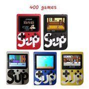 Gameboy Sup 400 Games Nintendo Jadul