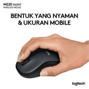 Logitech B175 Wireless Mouse - Mouse Wireless Logitech B 175