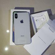 IPhone X 64 GB SILVER EX International