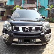 Nissan X-Trail XT Extremer 2014