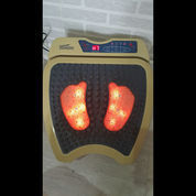 Alat Pijat Kaki Refleksi Otomatis (Foot Massager) Merk Hinano Preloved