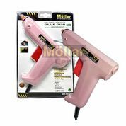 Glue Gun / Alat Tembak Lem / Alat Tembak Lem Bakar 80W MOLLAR