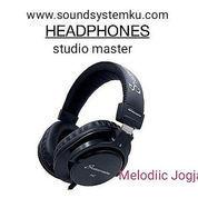 Headphone StudioMaster