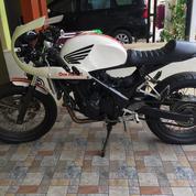 Motor Honda CBR 250 Modif.Id