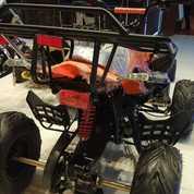 Atv Monster Racer 110cc Promo