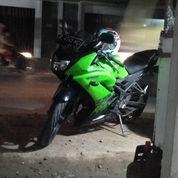 Kawasaki Ninja 150 RR Tahun 2013