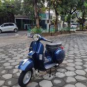 Vespa New PX Midnight Blue