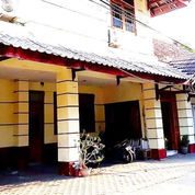 Hotel Area Malioboro Buat Wisatawan Bag Packeran
