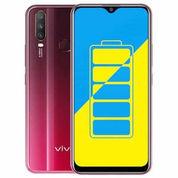 VIVO Y15 RAM 3/64 GB GARANSI RESMI VIVO INDONESIA