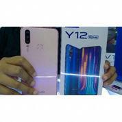 Vivo Y12 3GB/32GB Garansi Resmi Vivo 3 GB 32 GB