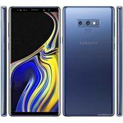 Samsung Note 9 Duos / Dual Sim 8/512 Ram 8gb Rom 512gb - Biru