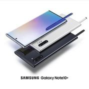Samsung Note 10 Plus 12/512 Gb Aura Black Mocolo Tempered Glass