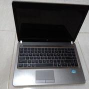 Laptop HP, Ram 3G, Mulus