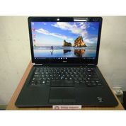 Laptop DELL Latitude E7440 Core I5 LED 14Inch Siap Pakai