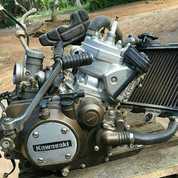 Mesin Ninja R 2012 Tawar Santai Cuk