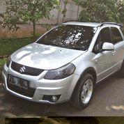 Mobil Suzuki SX4 X-Over 2010 Matic Cantik Mulus Di Bogor