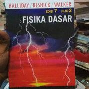 BUKU - FISIKA DASAR EDISI 7 JILID 2 By HALLIDAY